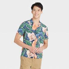 Hawaiian Shirt For Men : Target