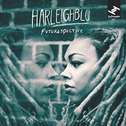 Harleighblu - Futurespective (CD) - image 1 of 1