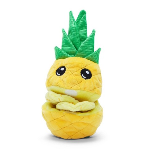 BARK pineapple dog toy - Penelope the Petulant Pineapple - image 1 of 7