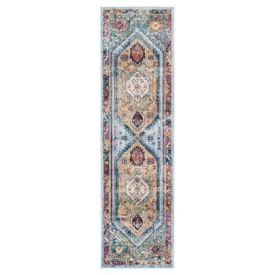 Cabot Medallion Loomed Area Rug - Safavieh