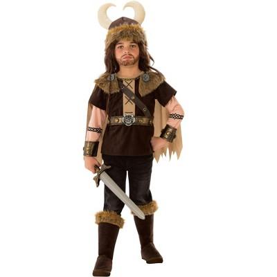 Rubie's Kids' Viking Halloween Costume