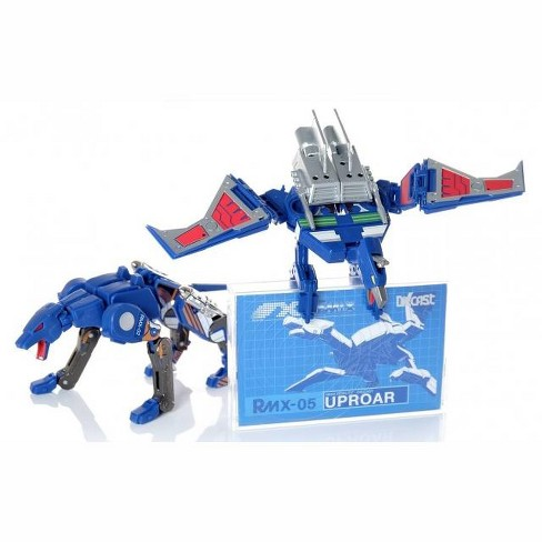 Mastermind Creations - Ocular Max - RMX-02 & 05 Catcall & Uproar Premium Edition 2pack Action Figures - image 1 of 6