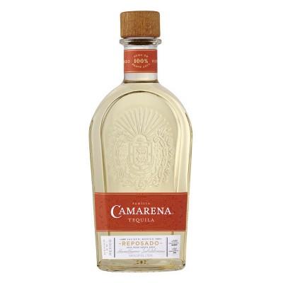 Familia Camarena Tequila Reposado - 750ml Bottle