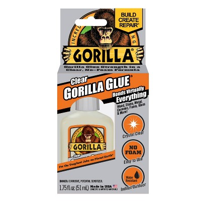 Gorilla Glue 1.75oz - Clear