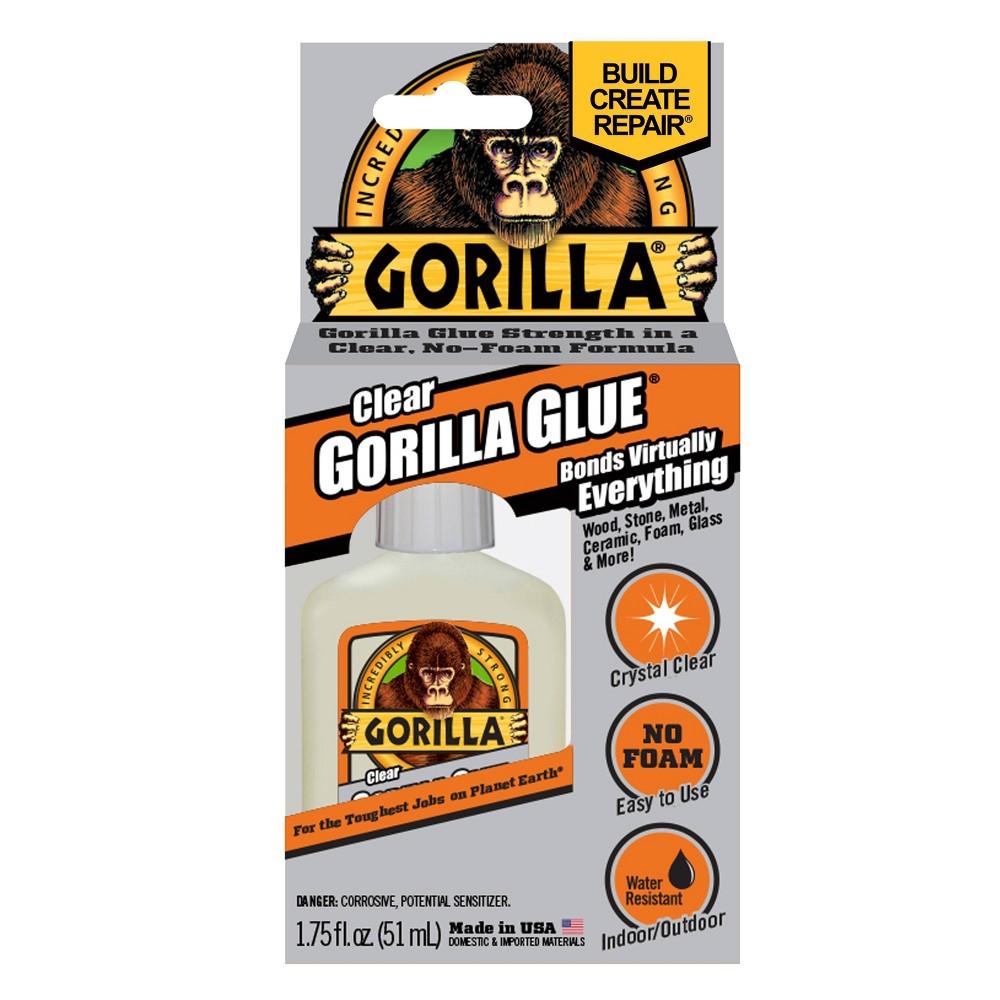 Image of Gorilla Glue 1.75oz - Clear