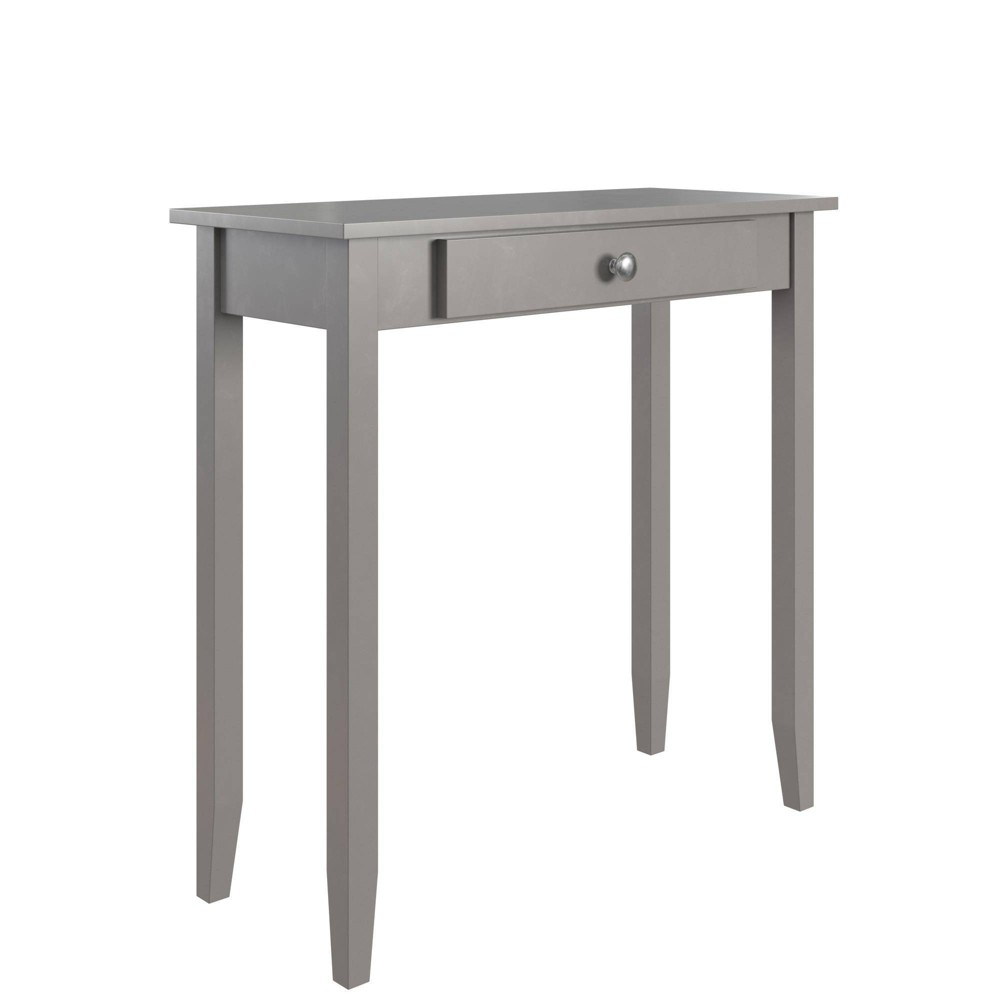 Reese Console Table Gray - Room & Joy