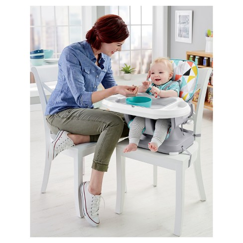 1570295a0b51c Fisher-Price SpaceSaver High Chair - Windmill   Target