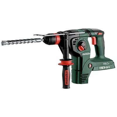 Metabo 600796840 KHA 36-18 LTX 32 36V 1-1/4 in. SDS-Plus Rotary Hammer (Tool Only)