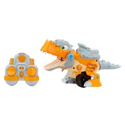 Little Tikes T-Rex Strike RC