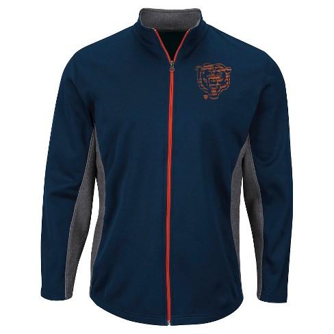 Chicago Bears Men s Activewear Sweatshirt XL   Target 454d7a0e3