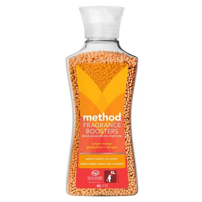 Method Fragrance Boosters Ginger Mango - 17oz