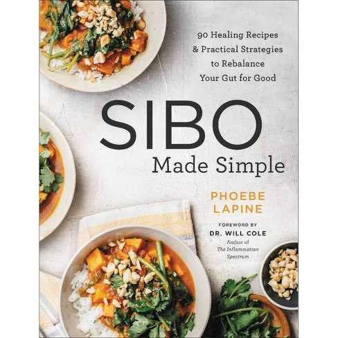 Sibo Made Simple - by  Phoebe Lapine (Paperback) - image 1 of 1