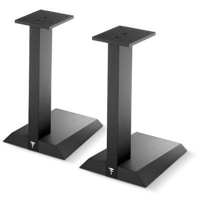 Focal Chora 806ST Speaker Stand for Chora 806 - Pair (Black)