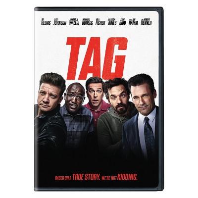 Tag (DVD)