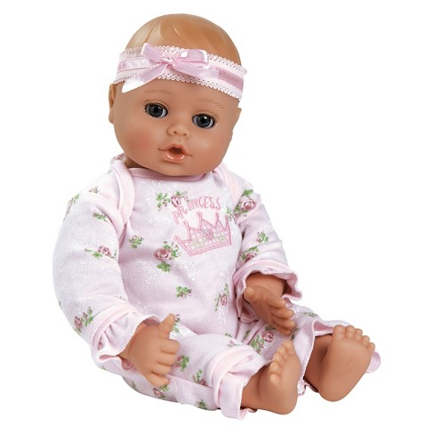 Adora PlayTime™ Doll Baby - Little Princess - image 1 of 6