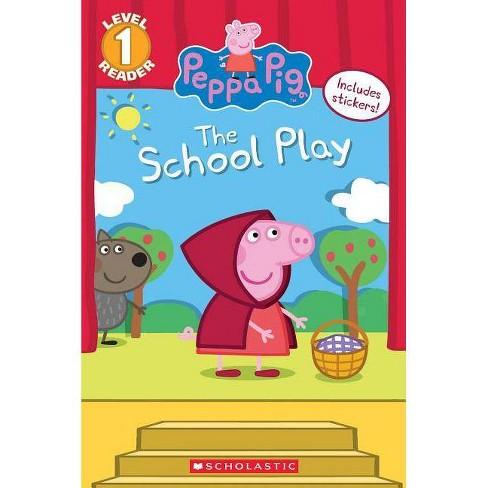 Peppa Pig School Play L1 01/02/2018 - image 1 of 1