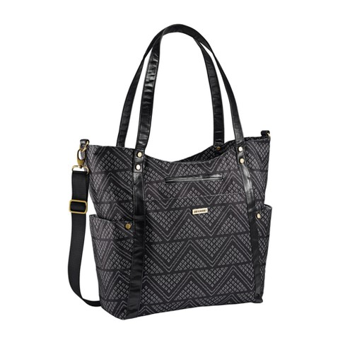 JJ Cole Bucket Tote Diaper Bag - image 1 of 6
