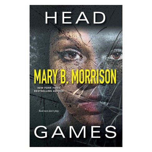 HEAD GAMES - image 1 of 1