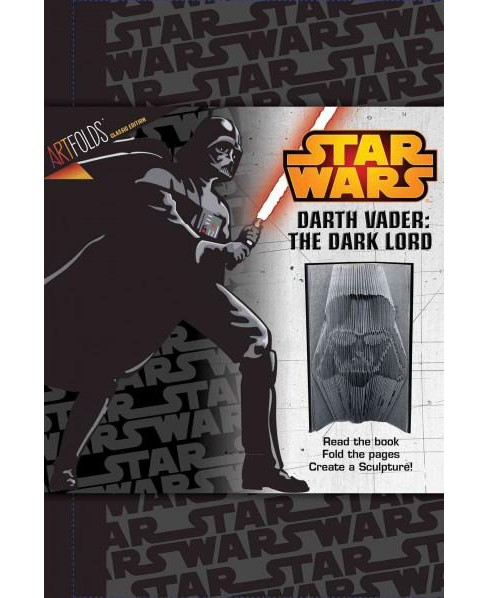 Darth Vader : The Dark Lord (Hardcover) - image 1 of 1