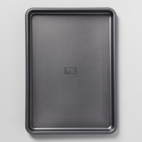 Non-Stick Cookie Sheet Aluminized Steel - Made By Design™ - image 1 of 3