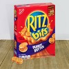 Ritz Bits Cracker Sandwiches with Peanut Butter - 8.8oz - image 3 of 4