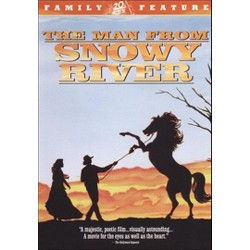 The Man from Snowy River (dvd_video)