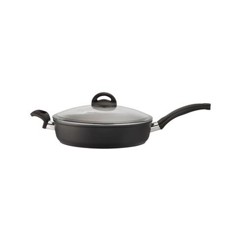 Ballarini Como Forged Aluminum Nonstick Saute Pan with Lid - image 1 of 4