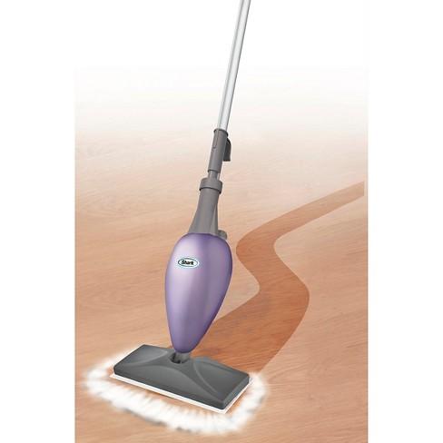Shark Original Steam Mop Target - Sharp floor steamer