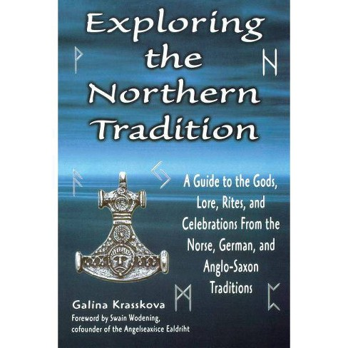 Exploring the Northern Tradition - by  Galina Krasskova (Paperback) - image 1 of 1