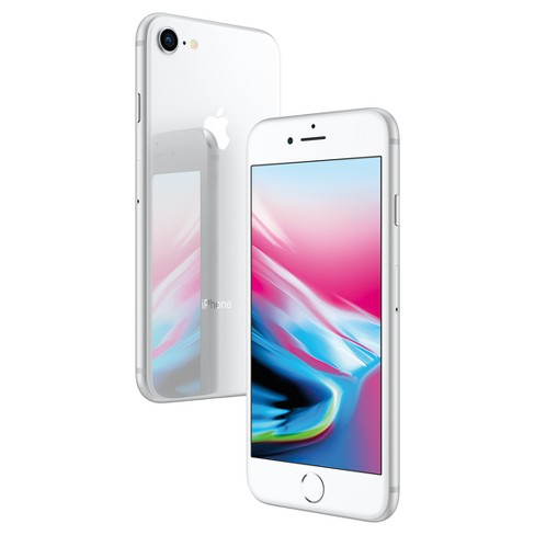 Apple® iPhone 8 - image 1 of 2