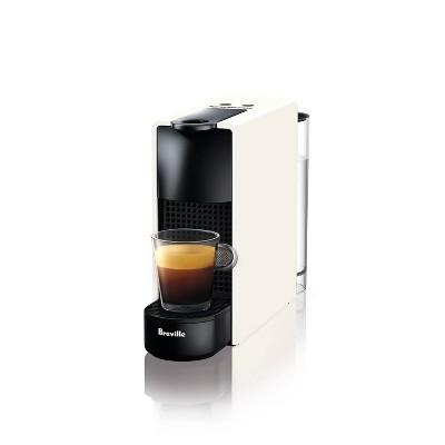 Nespresso Essenza Mini - White