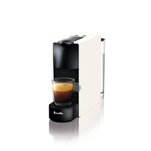 Nespresso Essenza Mini - White - image 1 of 4
