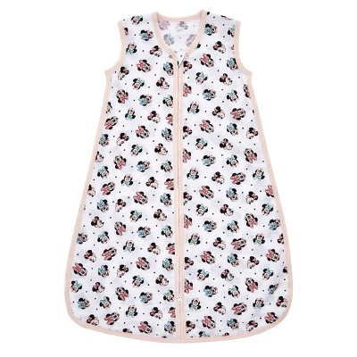 aden + anais Essentials Minnie Rainbows Sleeping Bag M