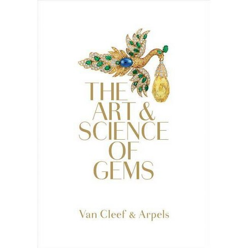 Van Cleef & Arpels: The Art & Science of Gems - (Hardcover) - image 1 of 1