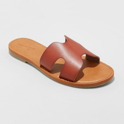 Women's Jenny Slide Sandals - Universal Thread™