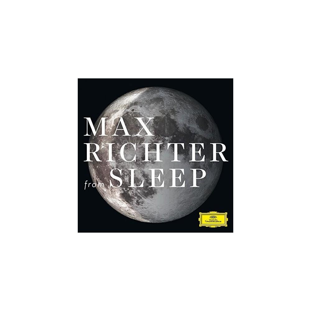 Max Richter - From Sleep (CD)