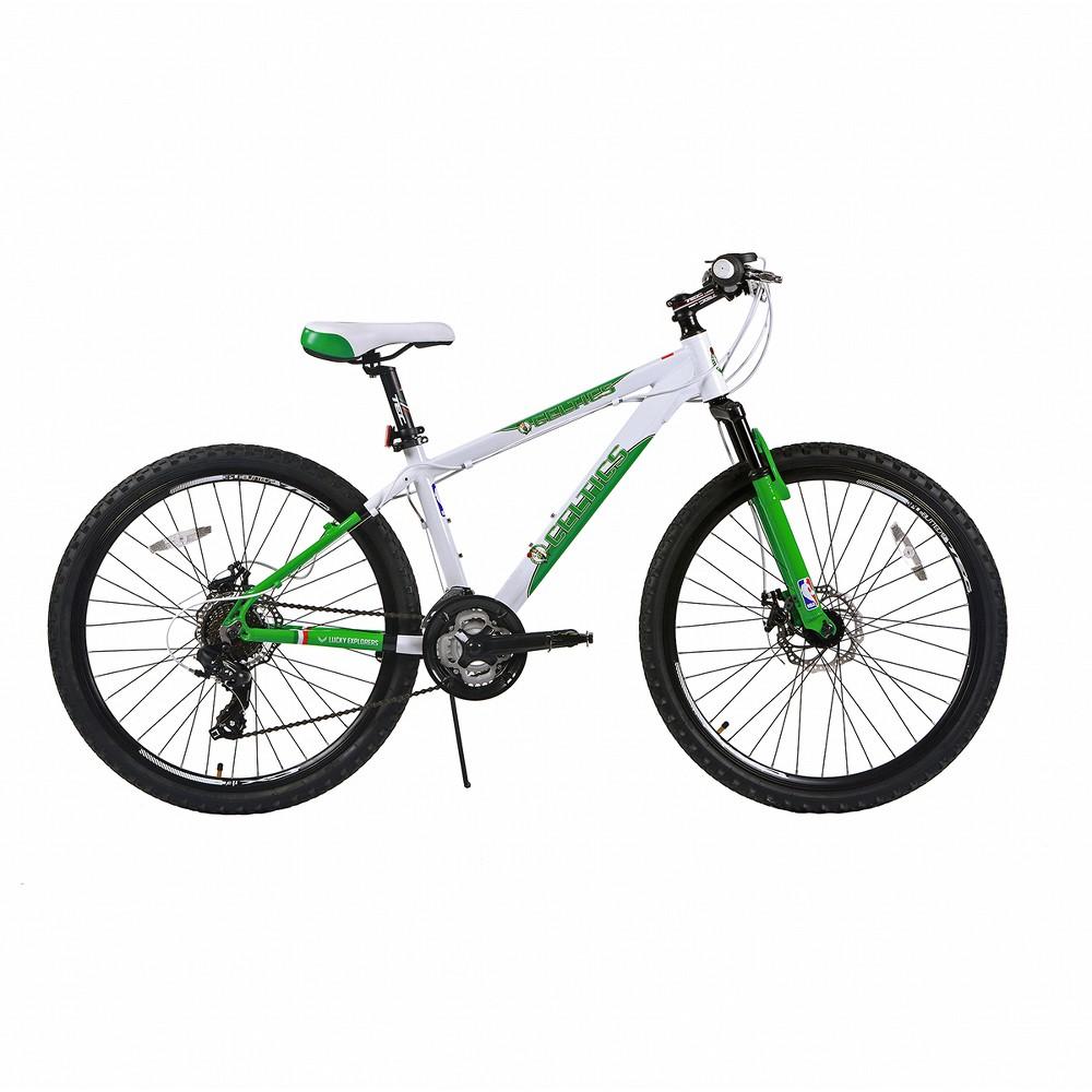 Boston Celtics 26 Mountain Bike