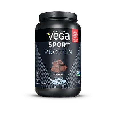 Protein & Meal Replacement: Vega Sport