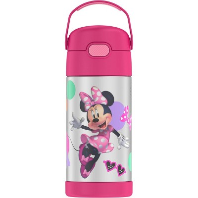 Thermos Minnie Mouse 12oz FUNtainer Water Bottle