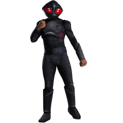 DC Comics Black Manta Deluxe Adult Costume
