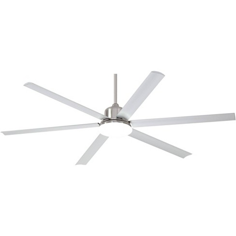 72 Casa Vieja Modern Indoor Outdoor, Outdoor Ceiling Fans With Remote Control And Light