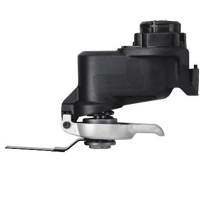 BLACK+DECKER™ Oscillating Powered Multi-Tools Attachment - Black
