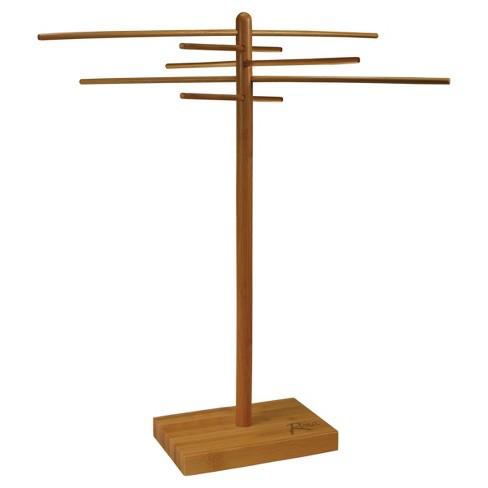 Weston Pasta, Drying Rack - Bamboo - image 1 of 4