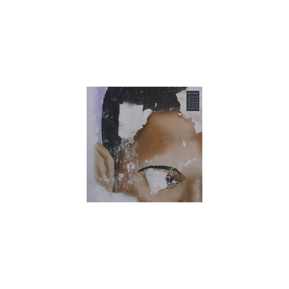 Bamba Pana - Poaa (Vinyl)