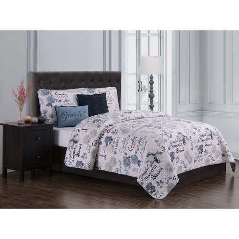 5pc Maze Daze Quilt Set - Geneva Home Fashion - image 1 of 2