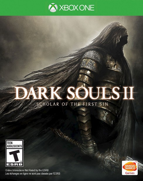Dark Souls II: Scholar of the First Sin Xbox One - image 1 of 1