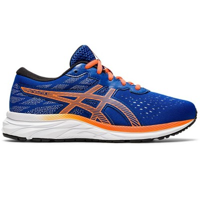 ASICS Kid's GEL-Excite 7 GS (Wide) Running Shoes 1014A116