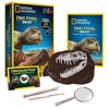 National Geographic Dino Fossil Dig Kit - image 3 of 4