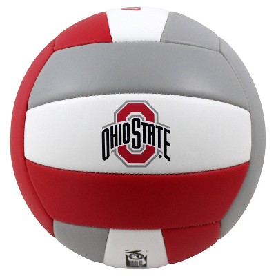 NCAA Ohio State Buckeyes Vintage Volleyball