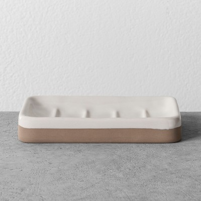 Soap Dish - Cream - Hearth & Hand™ with Magnolia